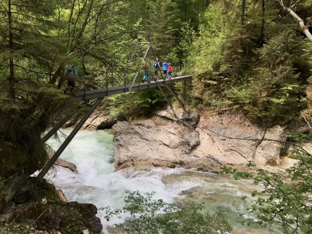 Wandern Österreich ist abwechslungsreich und schön - hier findest du besonders tolle Wanderungen